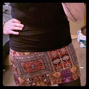 Mountain mama originals skirt